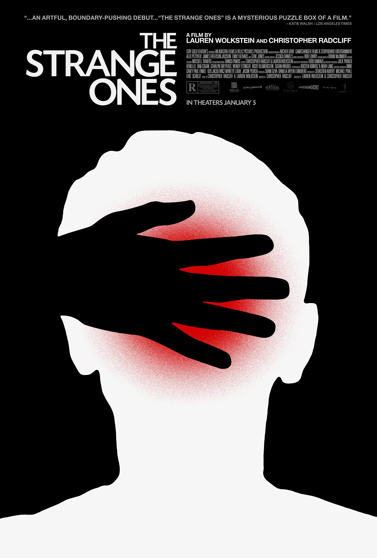 The Strange Ones (2017) WEBRip 720p