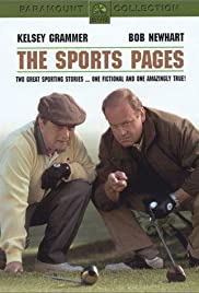 The Sports Pages Poster