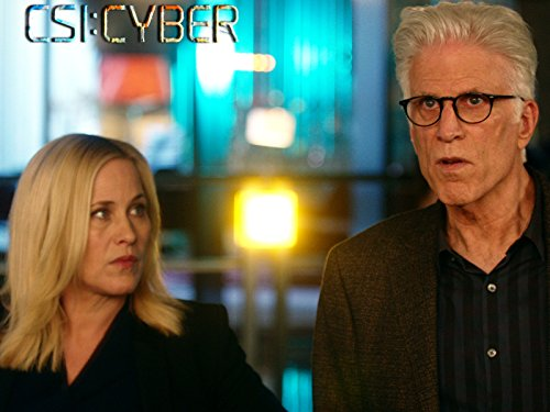 Les experts: Cyber: Python's Revenge   Season 2   Episode 15