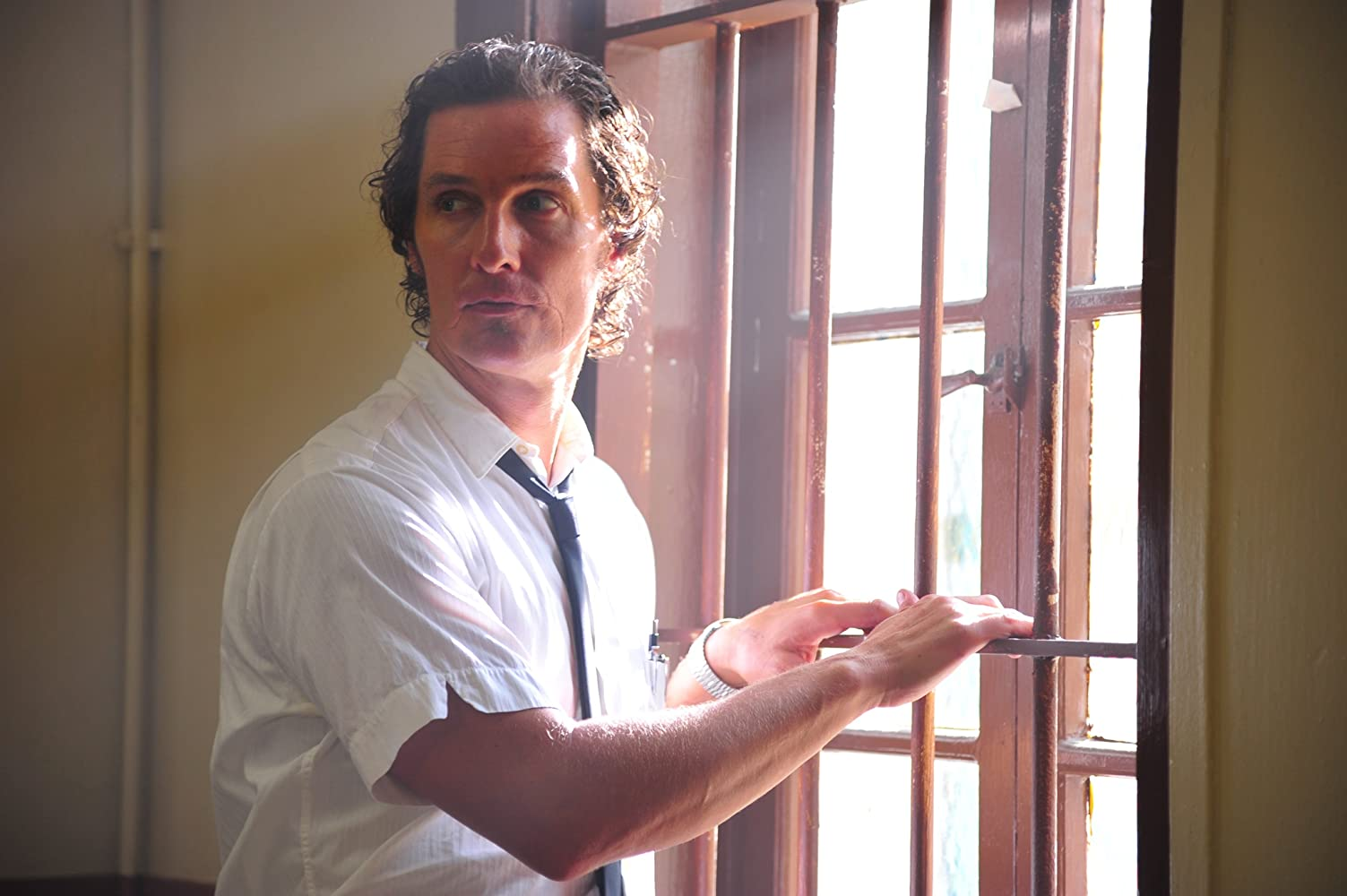 Matthew McConaughey in The Paperboy (2012)