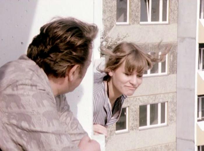 Anne Kasprik in Einzug ins Paradies (1987)