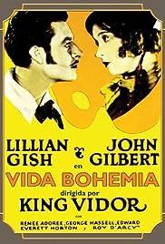 La Bohème Poster