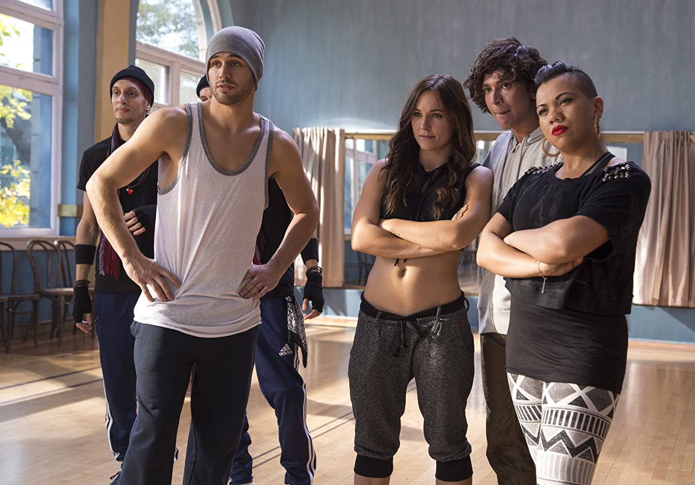 Step Up All In (2014) Online Subtitrat in Romana