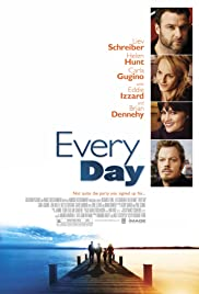 Every Day (2010) Poster - Movie Forum, Cast, Reviews