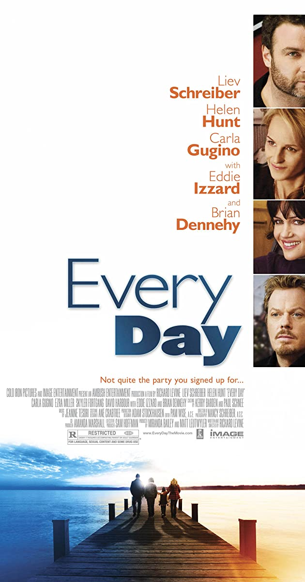 Every Day (2010) - IMDb