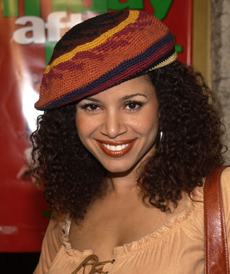 Mari Morrow at an event for Friday After Next (2002)