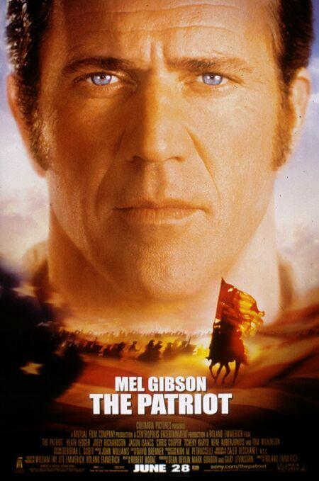 The Patriot (2000) BluRay 480p, 720p & 1080p