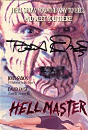 Hellmaster (1992) Poster - Movie Forum, Cast, Reviews