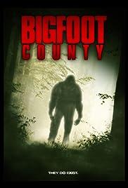 Bigfoot County Poster