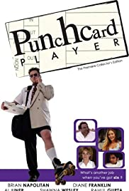 Punchcard Player Poster