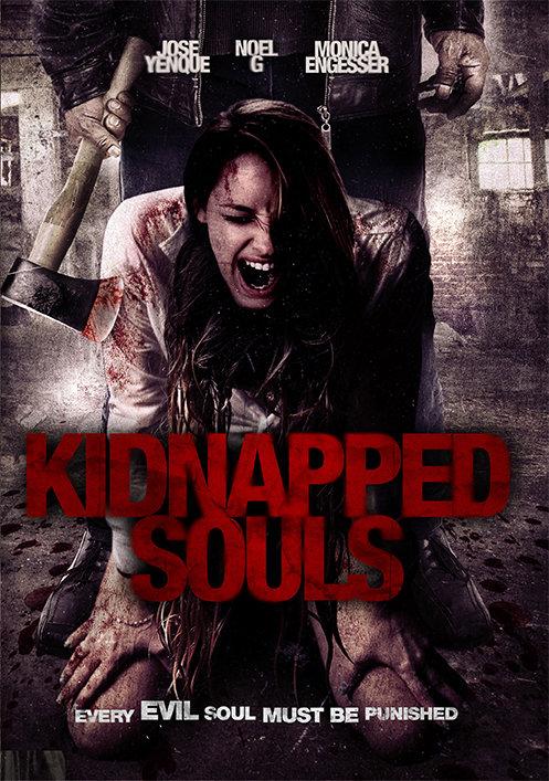 18+ Kidnapped Souls 2012 English 720p BluRay x264 900MB
