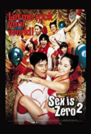 Sex Is Zero 2 2007 Korean Movie Watch Online Full thumbnail