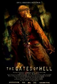 The Gates of Hell Poster