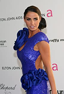 Katie Price Picture