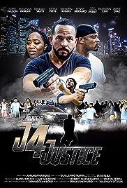 J4Justice Poster