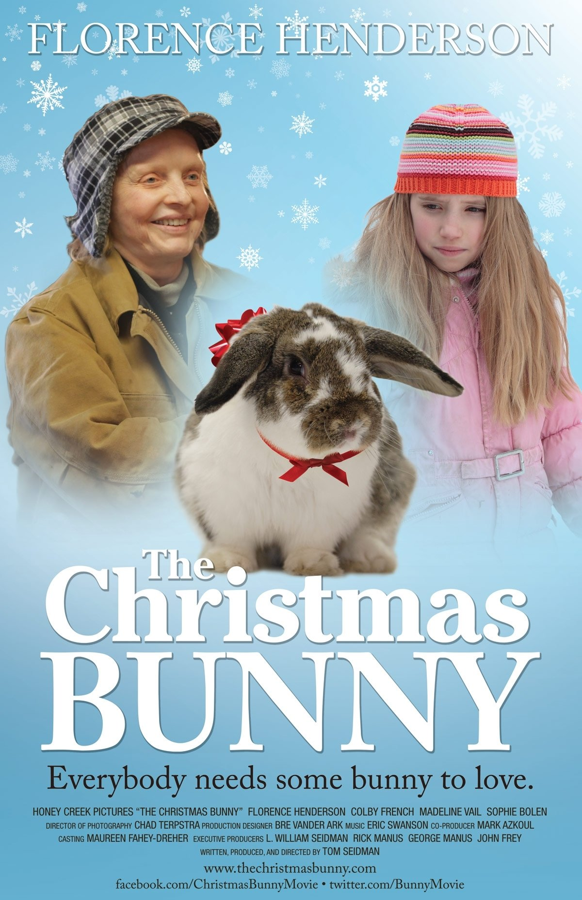 the christmas bunny 2010 imdb - Cast Of Petes Christmas