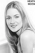 Heather McEwen