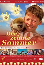 The Tenth Summer Poster