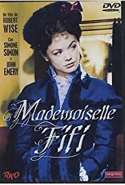 Mademoiselle Fifi(1944) Poster - Movie Forum, Cast, Reviews