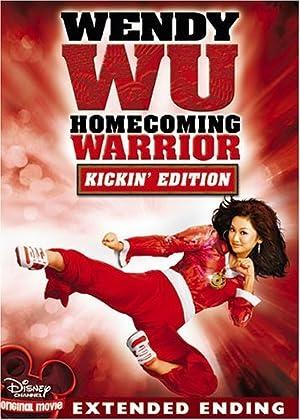 Permalink to Movie Wendy Wu: Homecoming Warrior (2006)