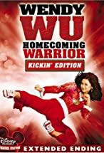 Primary image for Wendy Wu: Homecoming Warrior