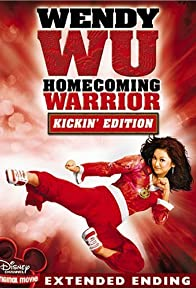 Primary photo for Wendy Wu: Homecoming Warrior