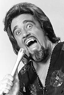 Wolfman Jack Picture