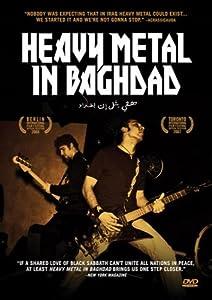 Watch online hd movies Heavy Metal in Baghdad [hddvd]