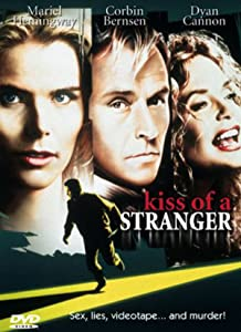 Whats a good website to watch free new movies Kiss of a Stranger by James Bruce [WQHD]