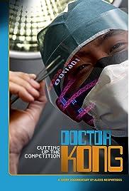 Doctor Kong Poster