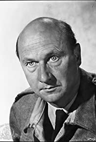 Primary photo for Donald Pleasence