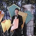 Dick Van Dyke in Mary Poppins (1964)