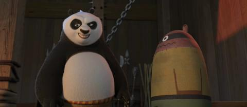 Kung Fu Panda 720p torrent
