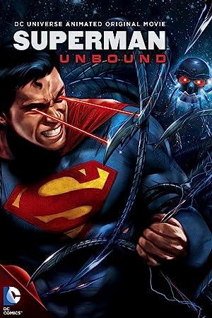 Superman: Sức mạnh khổng lồ