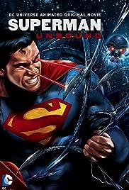 Superman: Unbound Poster