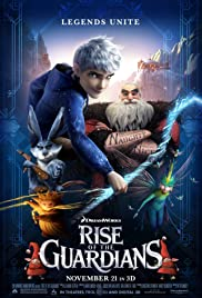 Rise of the Guardians (2012) 1080p