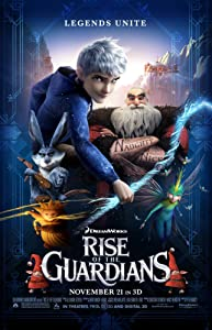 HD movie links download Rise of the Guardians [640x960]