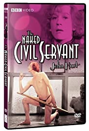 The Naked Civil Servant (1975) Poster - Movie Forum, Cast, Reviews