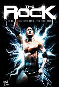 Primary photo for WWE The Rock: The Most Electrifying Man In Sports Entertainment Vol 1