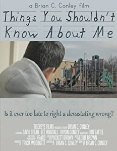 Watchfreemovies no downloads Things You Shouldn't Know About Me USA [hddvd]