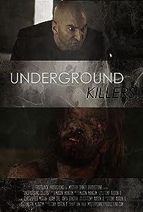 2018 movies torrents download Underground Killers [2160p]