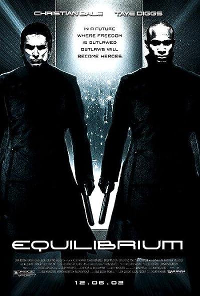 Equilibrium (2002) BluRay 480p, 720p & 1080p