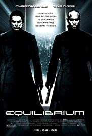 Japan movie direct download Equilibrium [mov]