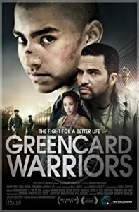 Greencard Warriors full movie kickass torrent
