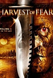 Harvest of Fear Poster
