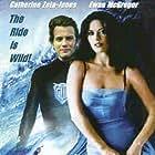Ewan McGregor and Catherine Zeta-Jones in Blue Juice (1995)