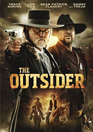 The Outsider (2019) online sa prevodom