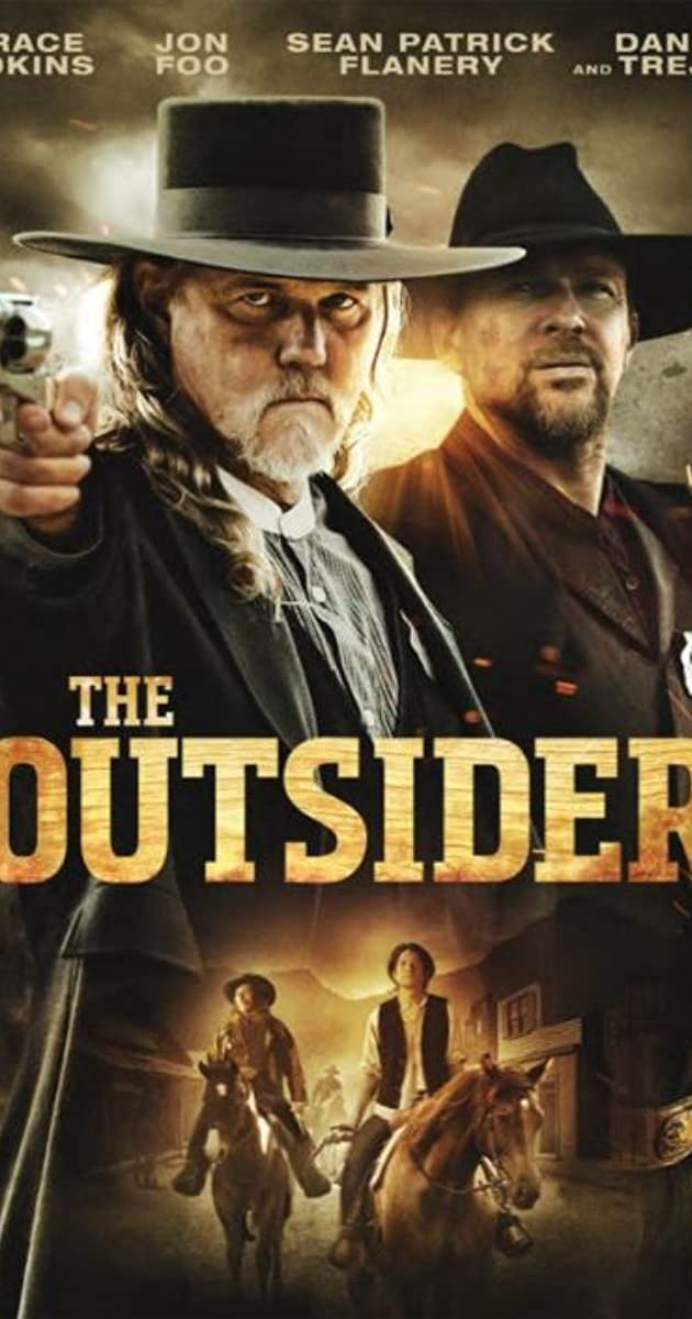 The Outsider (2019) Subtitles