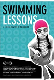Swimming Lessons Poster