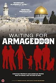 Waiting for Armageddon Poster